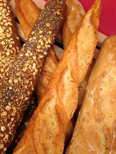 La boulangerie du port Pornic